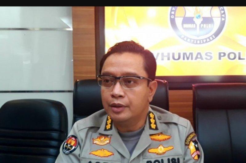 Lima akun medsos penyebar video provokasi diselidiki Polri