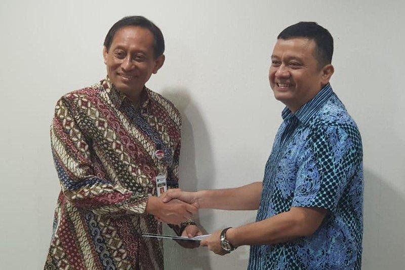 Prasetyo Aribowo jabat sebagai Komisaris Utama KIW