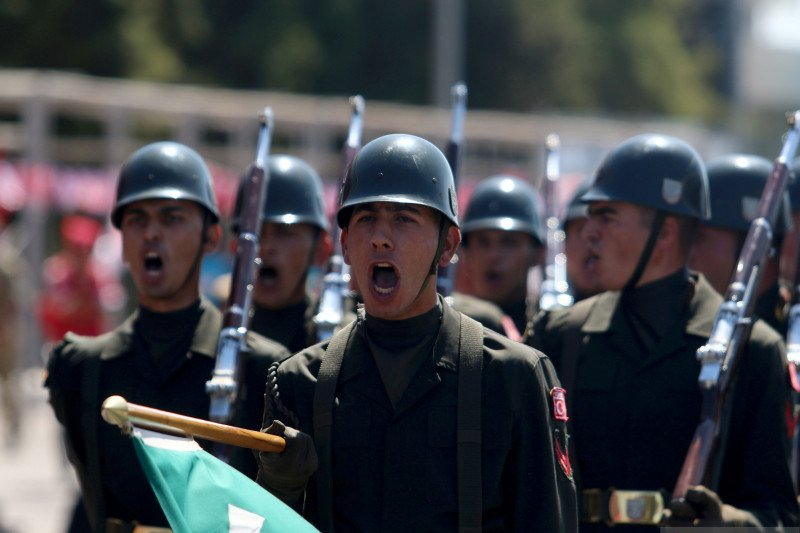 Turki kembali perintahkan penangkapan terhadap 223 personel militer