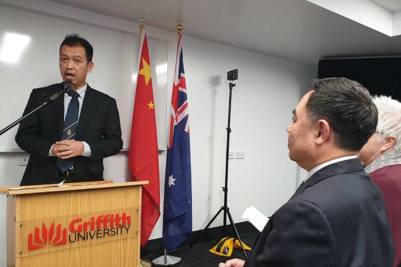 Konjen Ri di Australia tekankan kerja sama Indonesia-Australia hadapi ancaman global