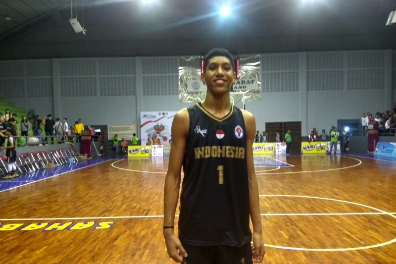 Basket putra Indonesia tantang Filipina di final