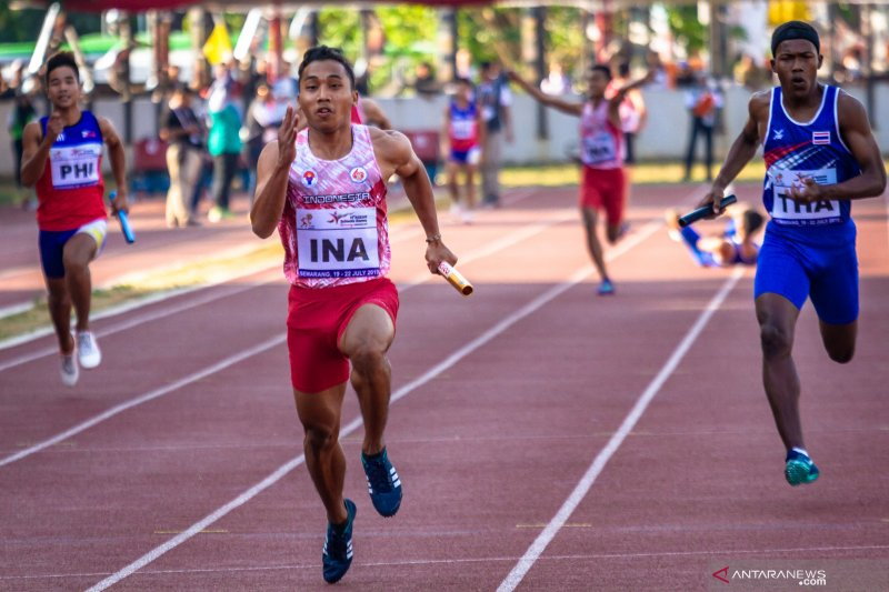 Kemenpora dan PASI libatkan atlet berprestasi ASG ke SEA Games