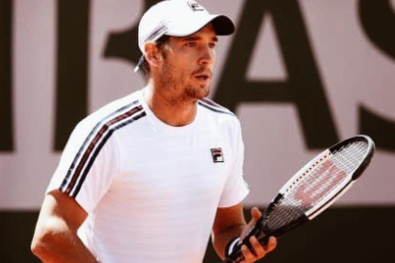 Lajovic sebagai bintang tenis baru Serbia