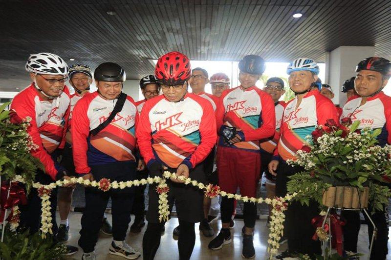 Bank Jateng resmikan Co Working Space