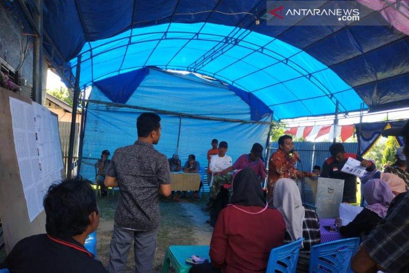 Tiga desa di Banjarnegara masuk wilayah rawan konflik pilkades
