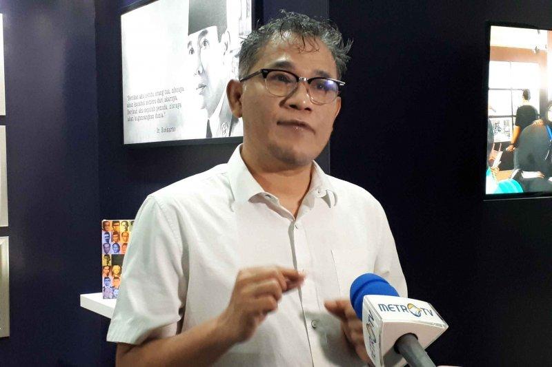 Budiman Sudjatmiko: Tantangan anak muda saat ini jadi konservatif atau maju