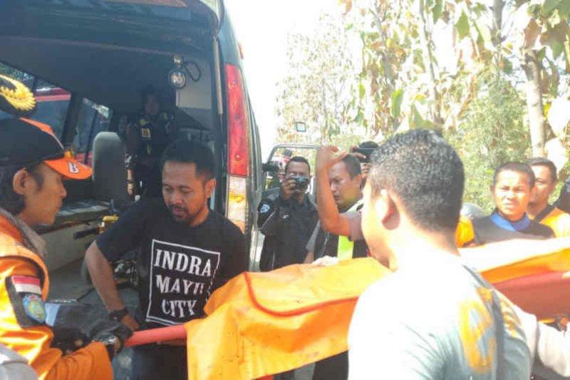Korban pesawat Cesna jatuh ditemukan meninggal
