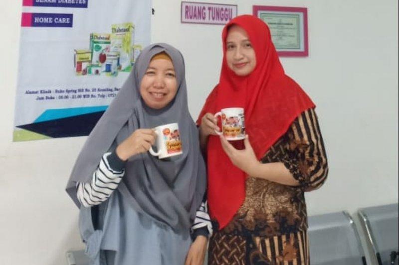 ACT bermitra dengan klinik untuk layani warga kurang mampu