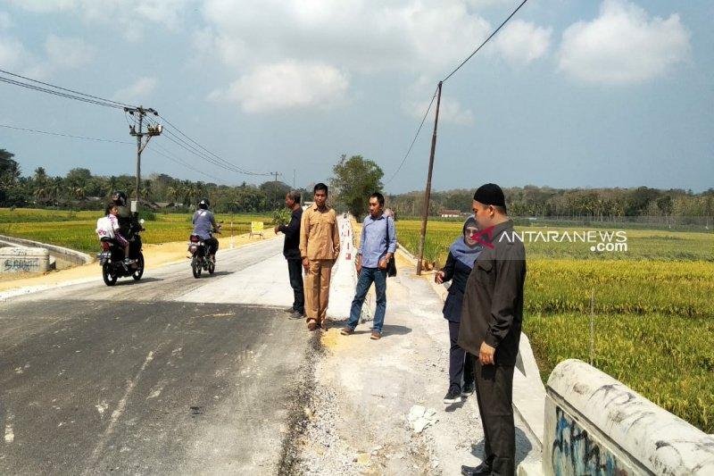 Dewan soroti kualitas jalan alternatif menuju Bandara Yogyakarta