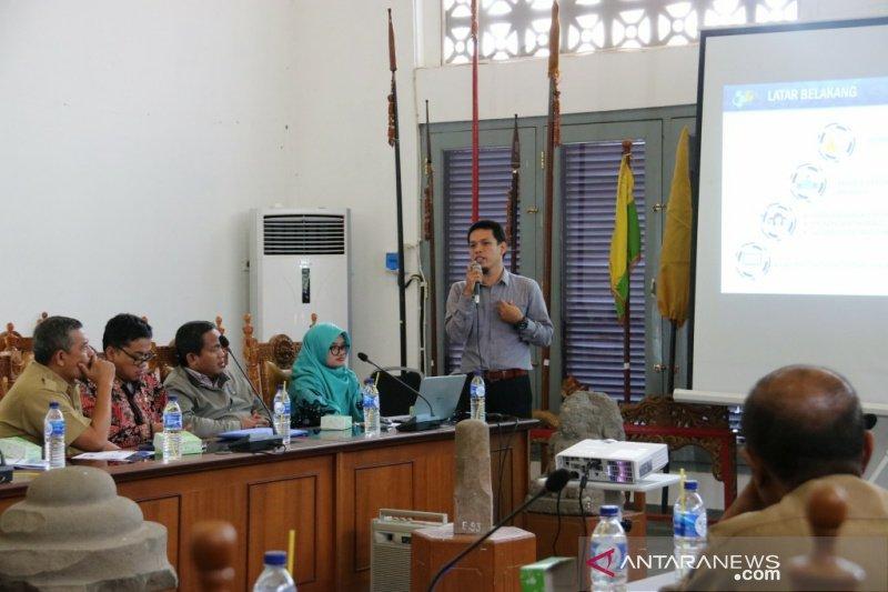 BPS Kulon Progo uji coba sensus penduduk gunakan internet