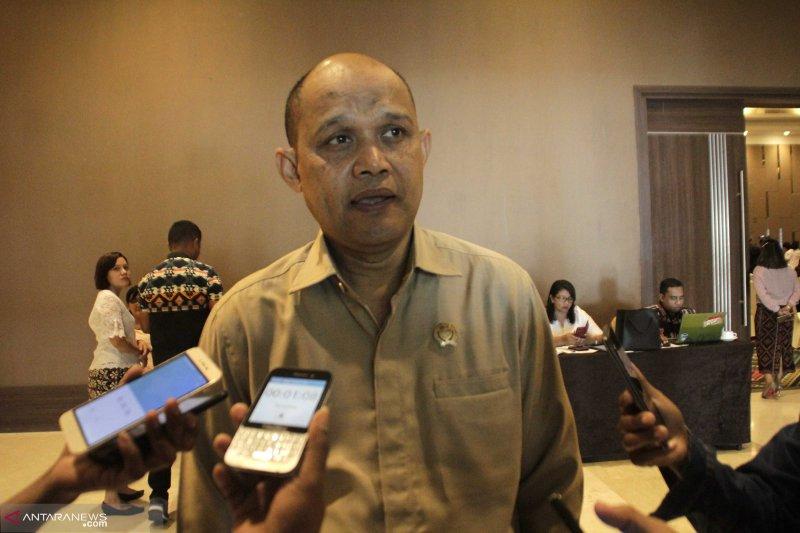 Benarkan Ketua DPRD NTT tak sabar menjadi rakyat biasa?
