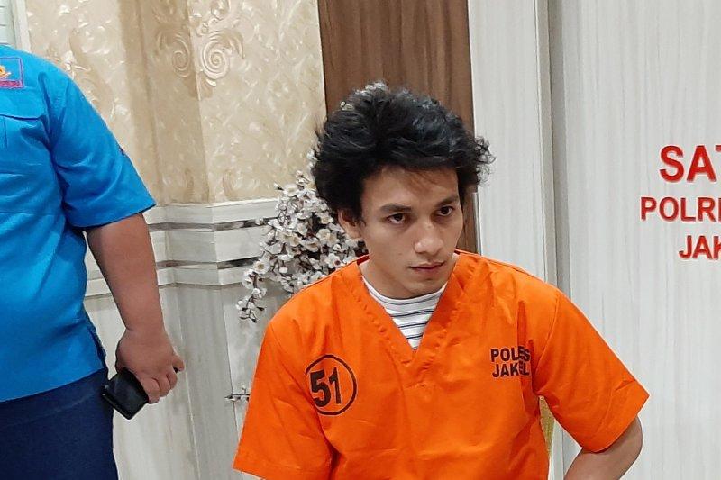 Teman Jefri Nichol juga diamankan polisi karena gunakan ganja