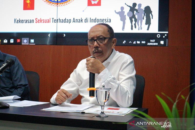 LPSK mengirim tim untuk perlindungan korban di Sigi