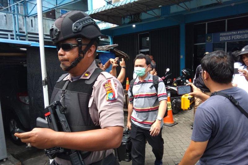 Iskandarsyah akan diperiksa KPK sebagai saksi