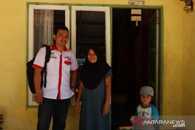 45 keluarga mampu di Pariaman masih terima bantuan PKH