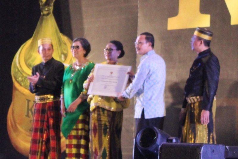 Sulsel raih penghargaan UPTD PPA Provinsi terbaik dari KPPPA