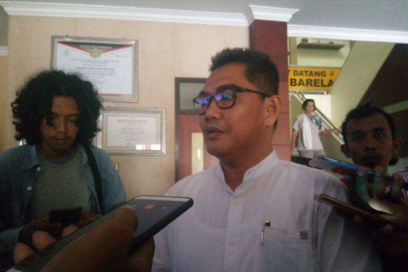 KPK mintai keterangan tujuh kepala dinas provinsi