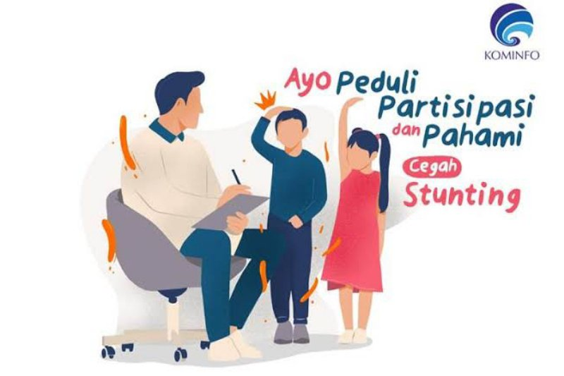 4.750 anak di Kabupaten Kupang alami kekerdilan