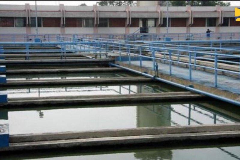 Sistem  Penyediaan Air Minum harus dikuasai oleh negara