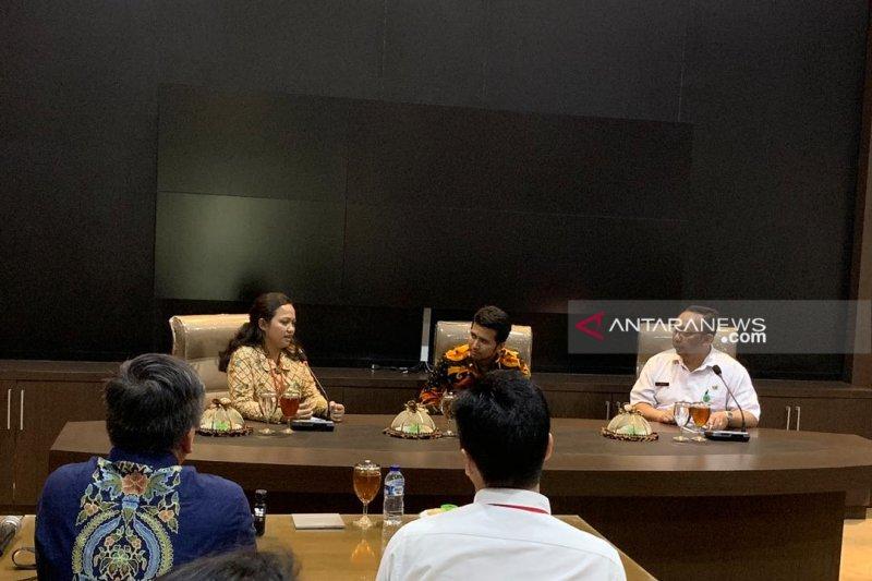 Konsulat RI Tawau dorong kerja sama perdagangan Sabah-Jatim via Selat Makassar