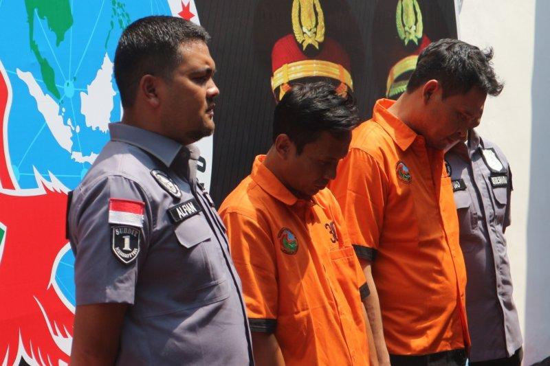 Berawal dari kasus Nunung, polisi bongkar bandar narkotika