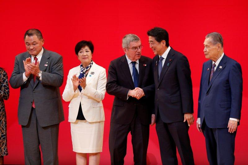 Presiden IOC tampik munculnya anggapan pembatalan dan penundaan Olimpiade Tokyo