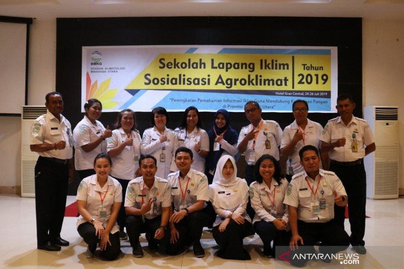 SLI dapat tingkatkan literasi petani tentang informasi iklim