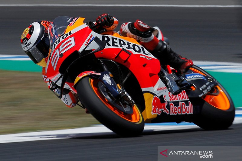 Lorenzo akan absen di GP Ceko dan Austria