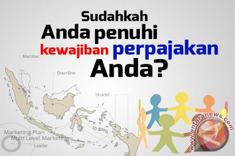 Realisasi pembayaran tunggakan PBB di Yogyakarta rendah