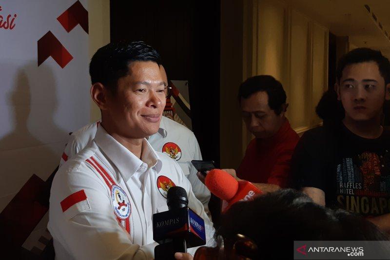 Raja Sapta Oktohari pimpin PB ISSI periode 2019-2023