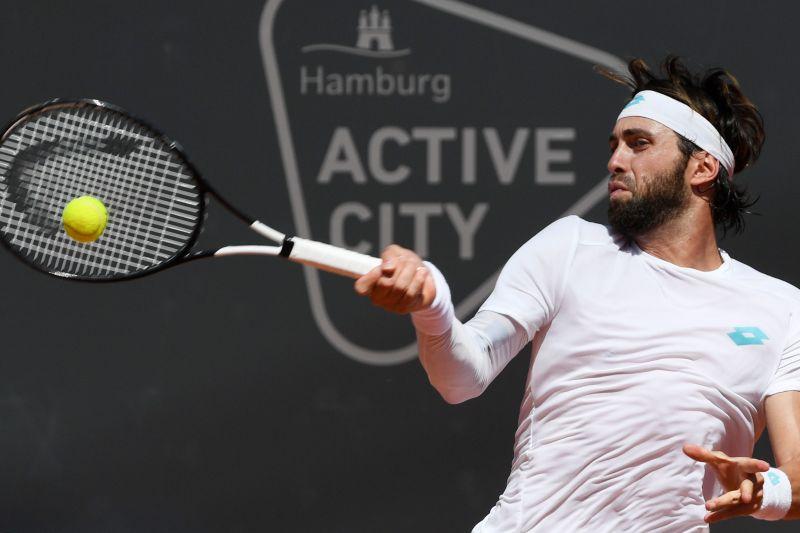 Petenis Basilashvili melaju final Hamburg Open