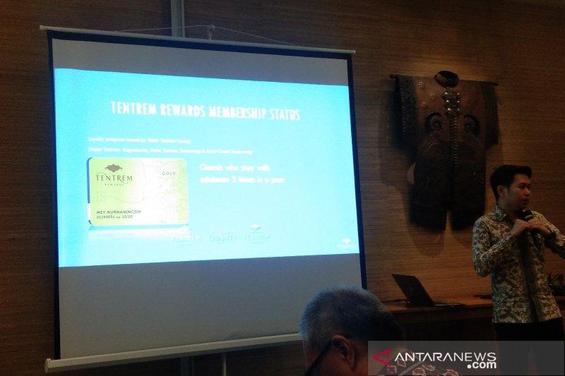 Hotel Tentrem Group memperkenalkan Tentrem Rewards untuk tamu