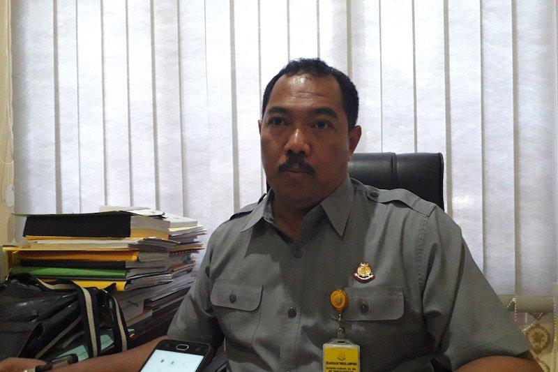 Kejati Lampung monitor perkara salah tangkap pengurus masjid