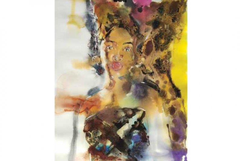 """Ratusan lukisan seniman berbagai negara dipamerkan """"@rtquarelle"""""""