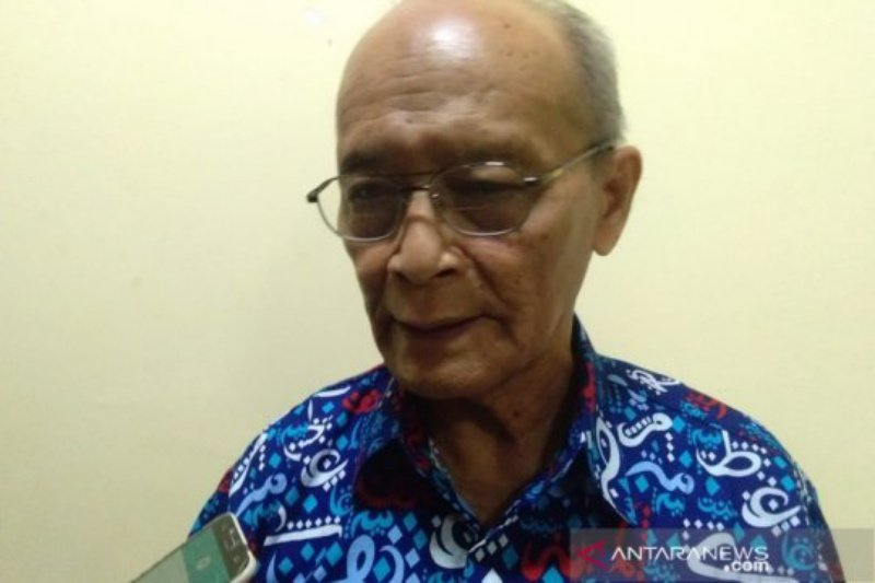 Dokter memastikan Syafii Maarif bisa segera pulang dari RS