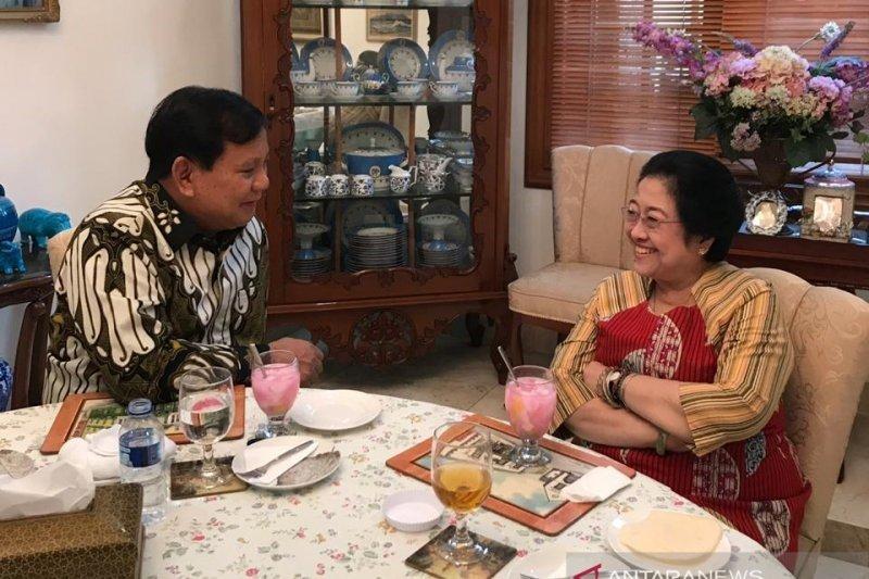 Akankah Jokowi persilahkan Gerindra bergabung dalam koalisi? ini jawabannya