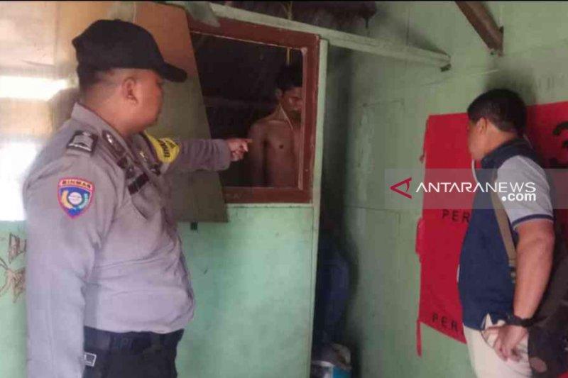 Ditinggal isteri, pria di Bekasi tewas gantung diri