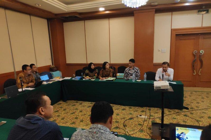 Polresta Padang andalkan lima program untuk raih predikat WBBM