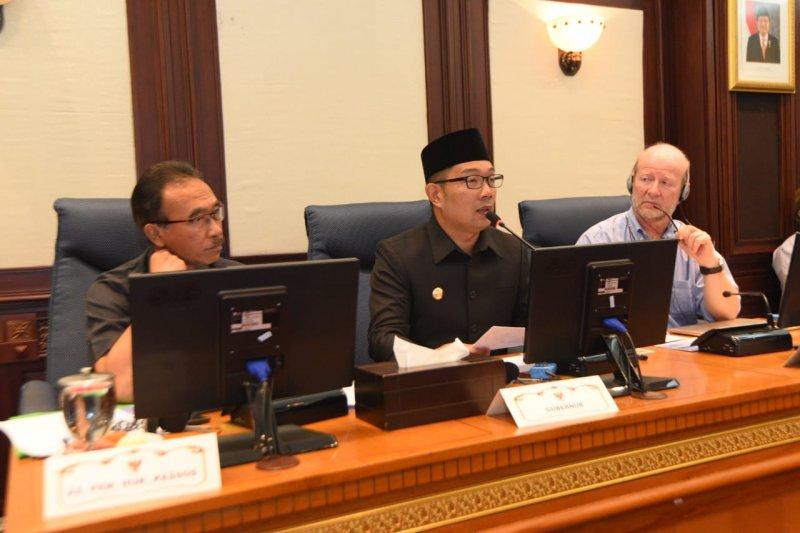 Pemprov Jabar libatkan ILO untuk reformasi psngupahan