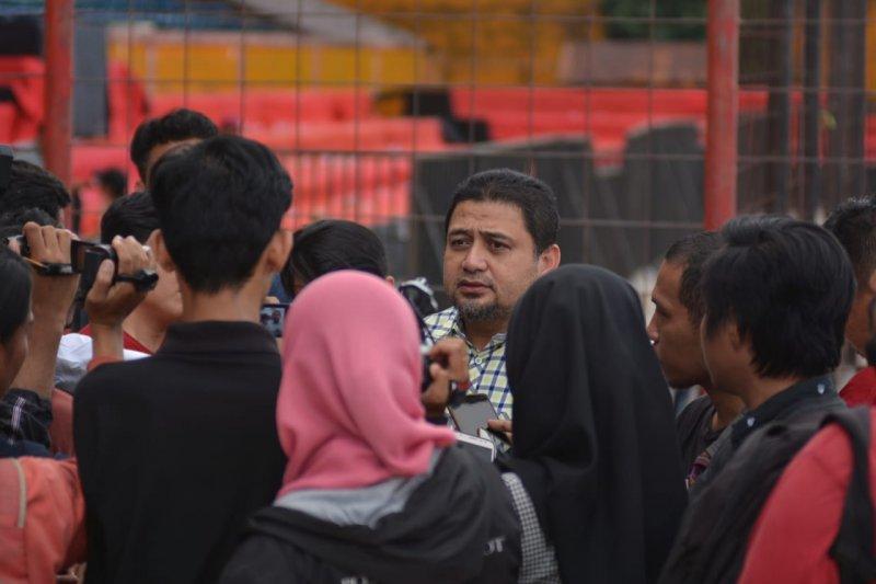 CEO PSM ingin harga tiket final Piala Indonesia sewajarnya