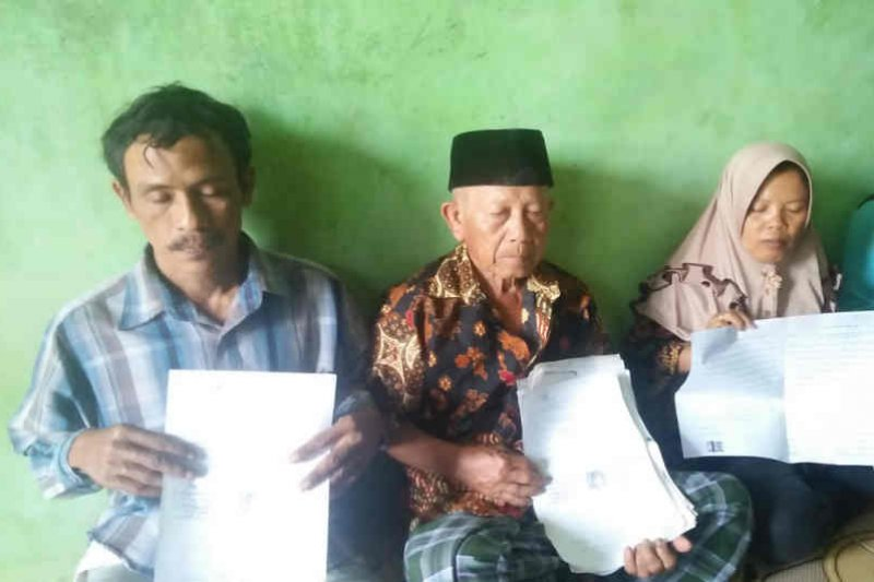 TKW asal Cirebon hilang kontak 31 tahun di Arab Saudi