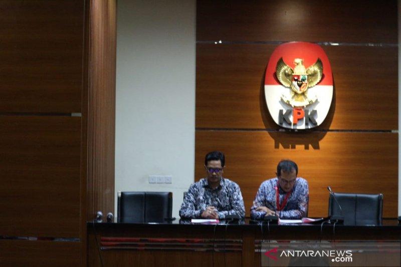KPK tetapkan Sekda Jabar sebagai tersangka  pengembangan suap Meikarta