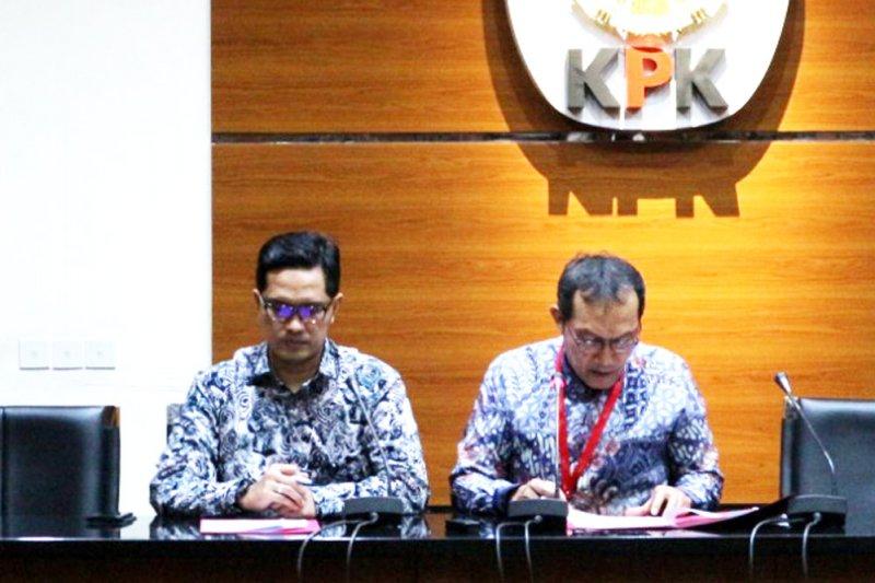 KPK: Mantan Presdir Lippo Cikarang jadi tersangka suap Meikarta