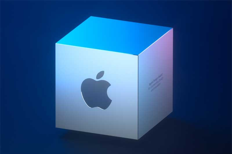 Apple dan Microsoft dorong saham-saham Wall Street berakhir lebih tinggi
