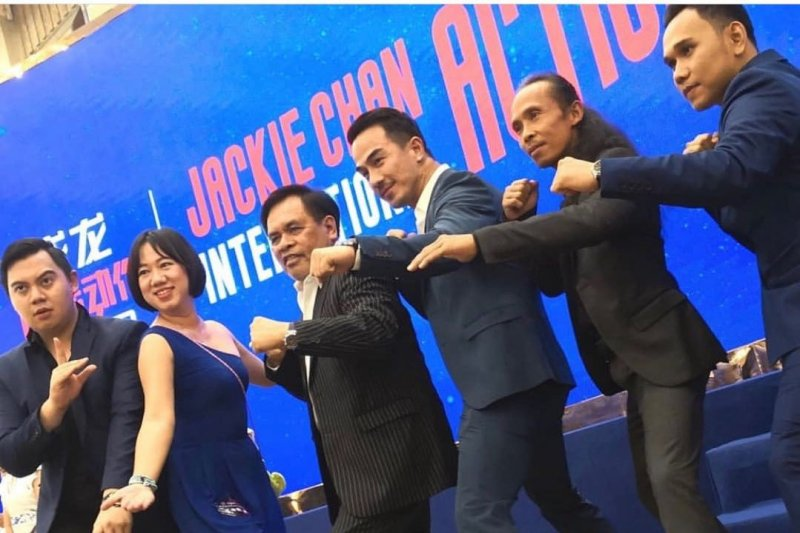 "Raih penghargaan di China, film Indonesia judul ""Hit and Run"""