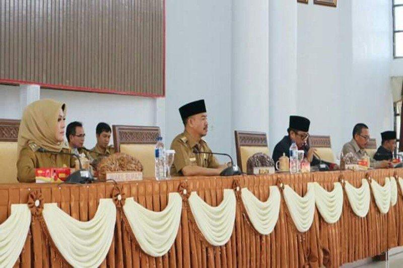 Legislator minta Pemkab Seruyan cermat dalam penatausahaan keuangan dan aset daerah