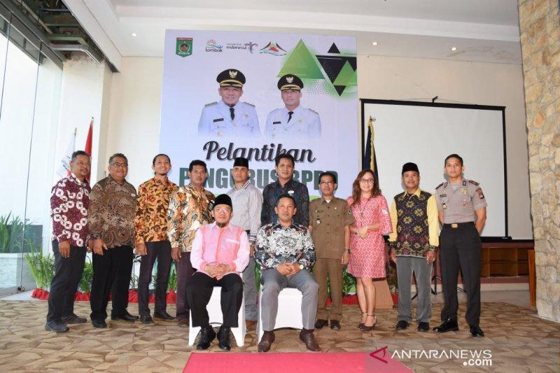 Pemkab Lombok Utara membentuk Badan Promosi Pariwisata Daerah