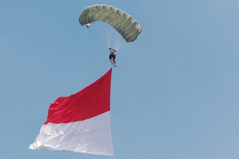 Mengenal pasukan elit TNI