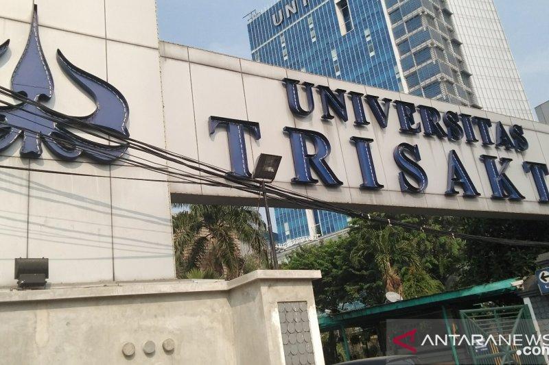 Mahasiswa IP-nya turun akan dites narkoba di Universitas Trisakti