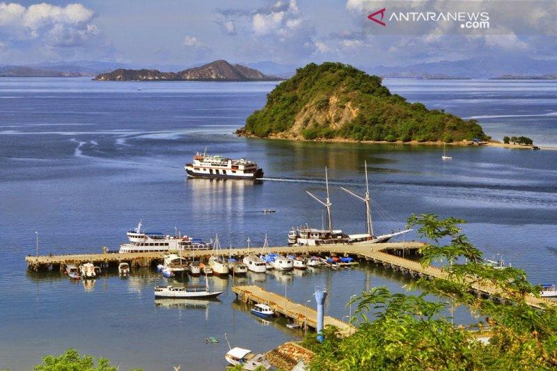 Artikel - Labuan Bajo menuju gerbang wisata dunia